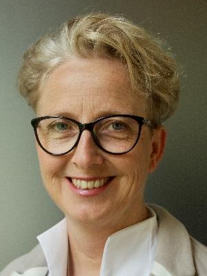 Karin Werner Zentner, Präsident/in