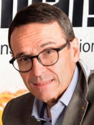 Roland Oeschger, 1 Sekretär