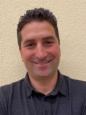 1. Sekretär: Rolf Kohler
